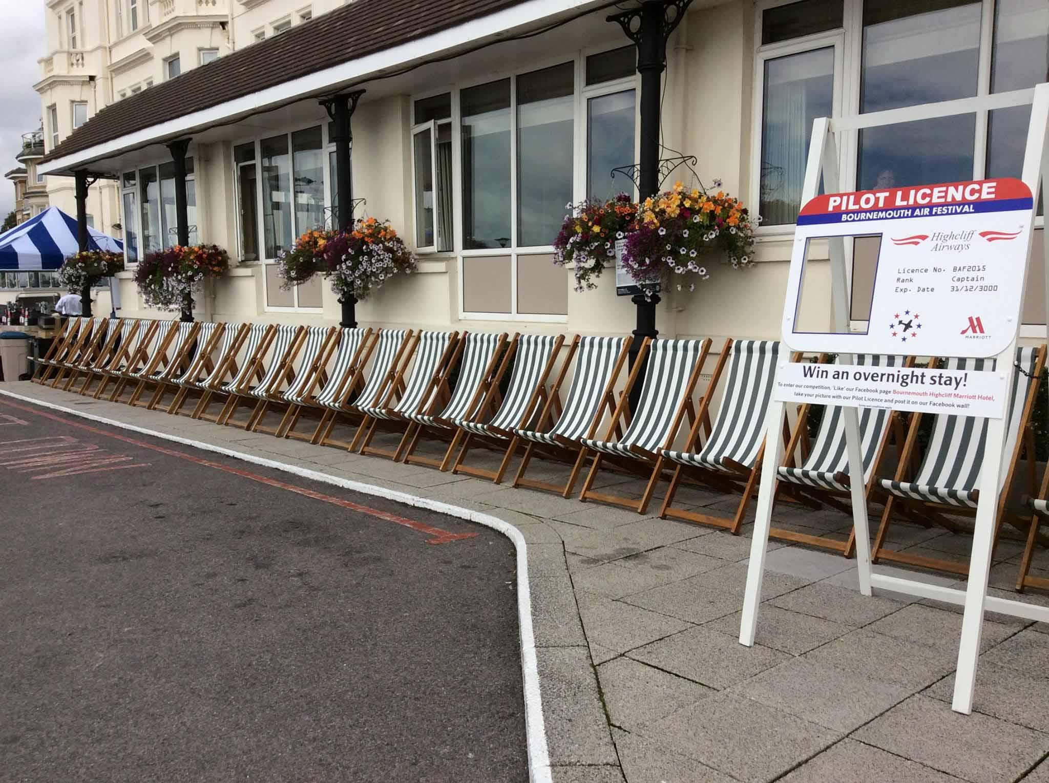Marriott Hotel Bournemouth